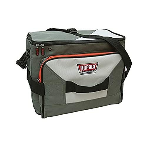 ラパラ(Rapala) タックルバッグ2 H30cm×W40cm×D21cm Tackle Bag 2 46012-2