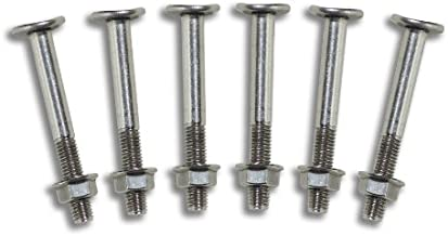Swimline Hydrotools 87907 Stainless Steel Ladder Bolts, Pack of 6
