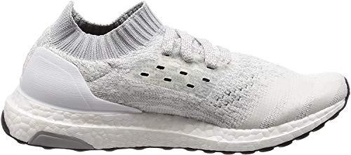 adidas Herren Ultraboost Uncaged Fitnessschuhe, Weiß (Ftwbla/Tinbla/Negbas 000), 42 2/3 EU