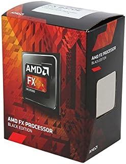 AMD FX-8370E 8 Core CPU Processor AM3+ 3300Mhz (4300Mhz turbo speed) 95W 16MB FD8370EWHKBOX