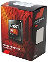 AMD FX-8370E 8 Core CPU Processor AM3+ 3300Mhz (4300Mhz turbo speed) 95W 16MB FD8370EWHKBOX