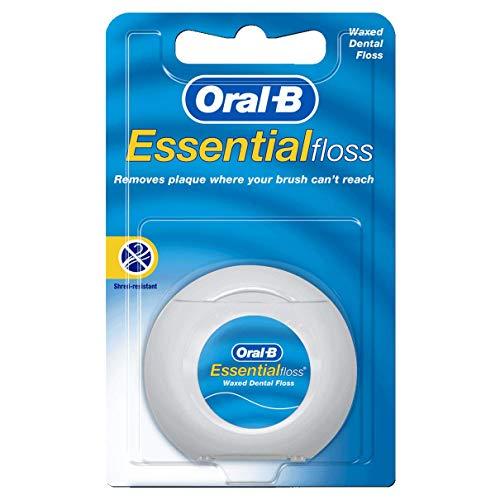 Oral-B Essential hilo 50 m (6 unidades)