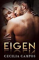 Eigen (Bad girls Book 3)