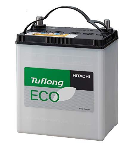 HITACHI [ 日立化成株式会社 ] 国産車バッテリー 充電制御車対応 [ Tuflong ECO ] JEA 40B19L