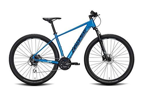 ConWay MS 429 Herren Mountainbike Fahrrad Blue/Black 2020 RH 51 cm / 29 Zoll