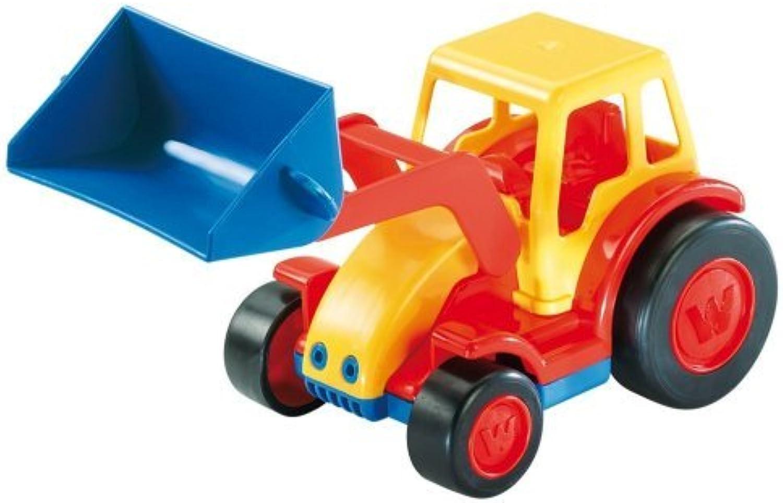 barato Wader - 36120 - Basics Basics Basics - Tracteur by Wader  100% a estrenar con calidad original.