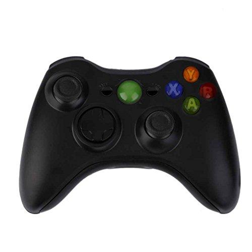 Laileya Shell portátil manija Gepad Wireless Controller para Xbox 360 Bluetooth Gepad Mando a Distancia