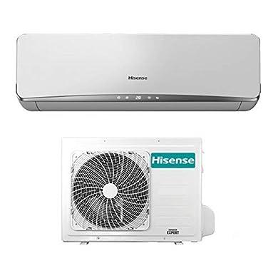 Foto di Condizionatore Climatizzatore Hisense New Easy 9000 Btu TE25YD02G A++