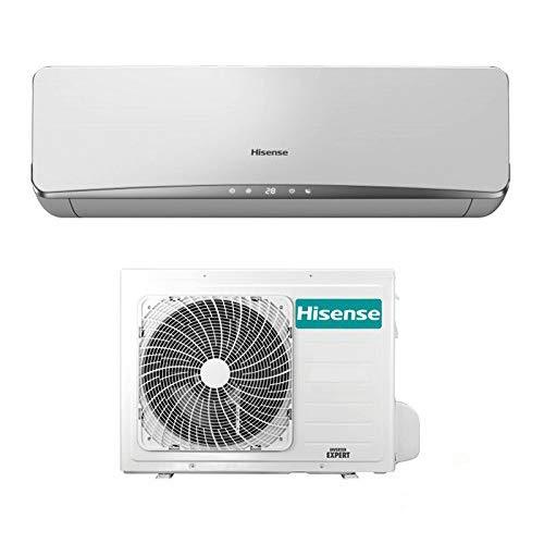 Condizionatore Climatizzatore Hisense New Easy 9000 Btu TE25YD02G A++