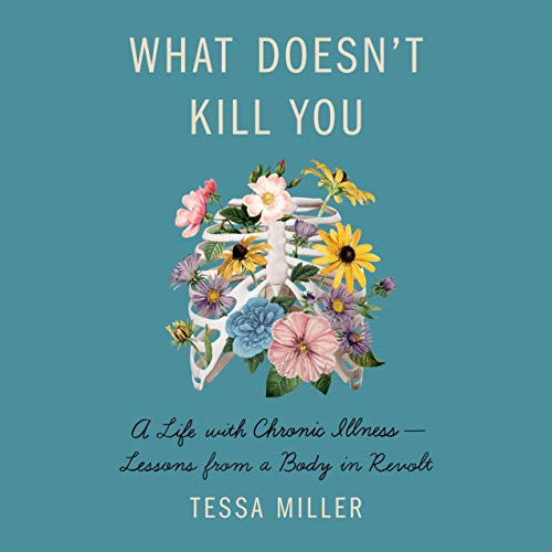 What Doesn't Kill You Titelbild