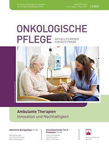 Onkologische Pflege