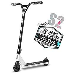 Image of VOKUL Pro Stunt Scooter...: Bestviewsreviews