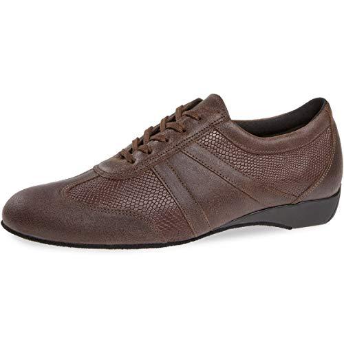 Diamant Herren Ballroom Sneakers 133-225-489 - Größe: UK 9,5