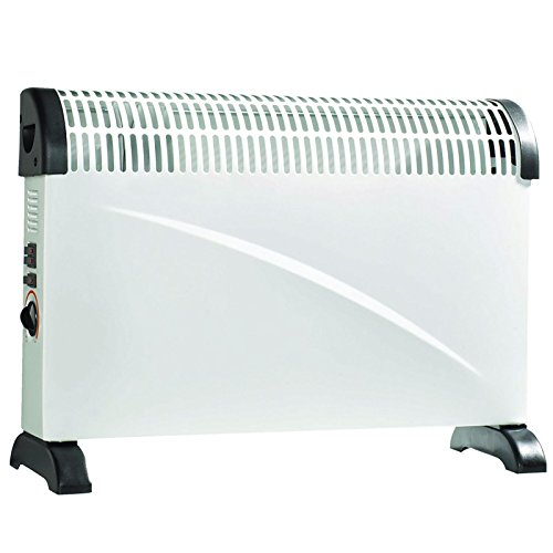 Convector heater turbo 2000 W