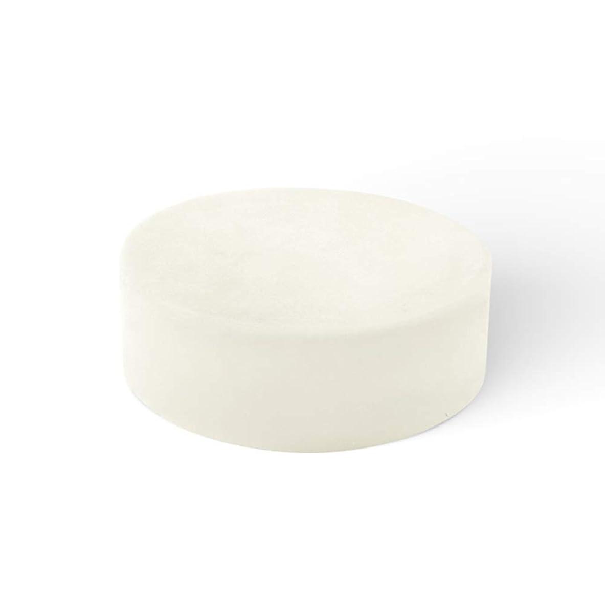着実に描写トランスペアレントBeaurttyオーガニックシャンプーバー石鹸髪の成長コンディショナー修復髪の保護のための手作り石鹸