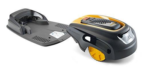 Robot tondeuse McCulloch ROB R1000: Robot tondeuse idéal po