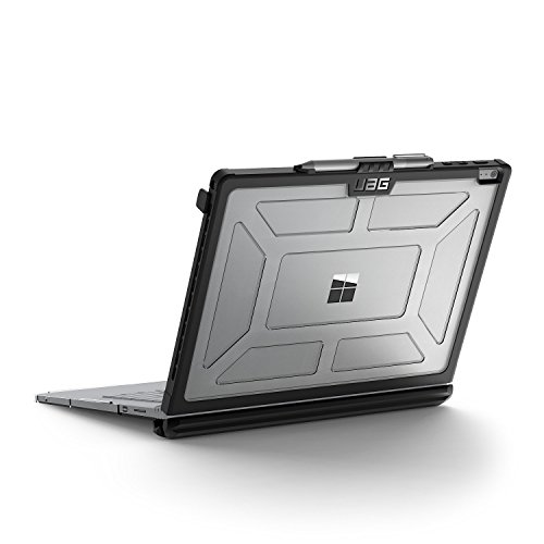 URBAN ARMOR GEAR SFBK-ICE UAG Surface Book Feather-Light Rugged [ICE] Military Drop Tested Laptop Case