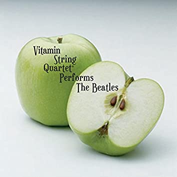 Vitamin String Quartet Performs The Beatles