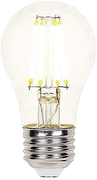 LED Miami Mall Bulb A15 Same day shipping 2700K 470 lm