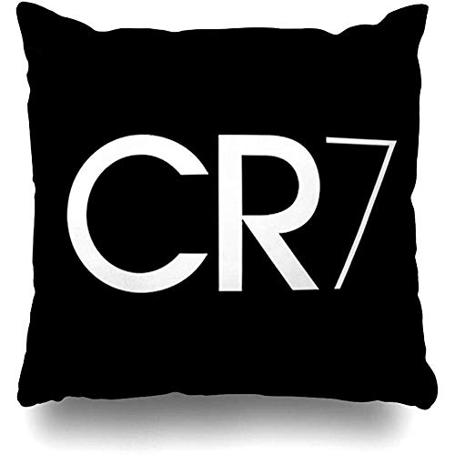Funda de cojín de CR7