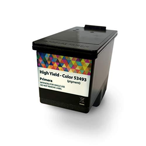 DTM Print LX910E COLOR (CMY) PIGMENTED