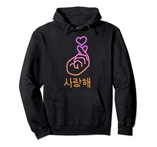 Suga RM para Girls Boys Jugenden Vannie Korea Pop Girls Hoodie Sudadera con Capucha de Manga Corta Camiseta Sudadera con Capucha de Manga Corta Suelta y Dulce Jung Kook Jin J-Hope Jimin V