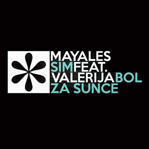 Mayales feat. Valerija