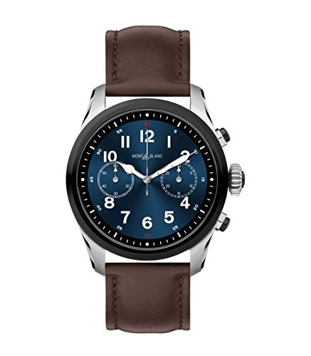 MONTBLANC WATCHES WATCHES Mod. SUMMIT II