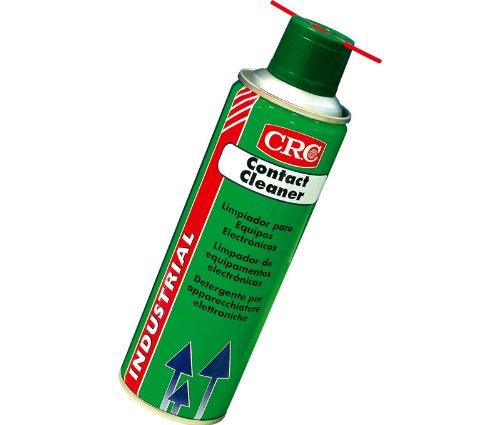 Limpiador para equipos electrónicos - Calidad garantizada.
