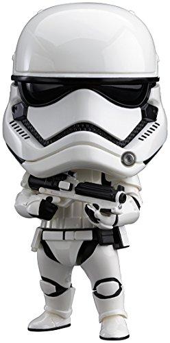 Nendoroid Star Wars The Force Awakens First Order Stormtrooper Model Action Posable Figure