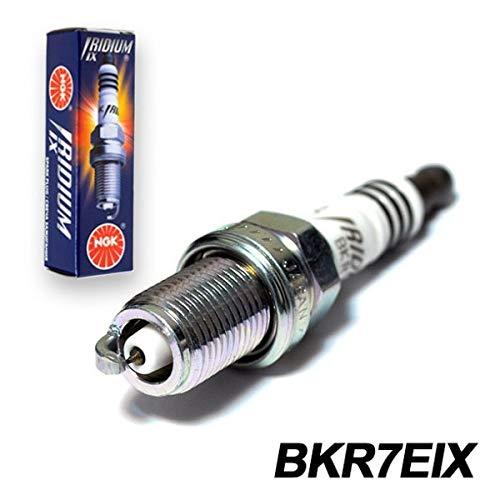 NGK BKR7EIX Iridium IX Bujía 2667