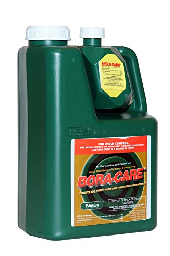 Bora-Care with Mold-Care - 1 jug (1 Gallon)