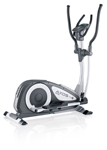 Kettler Cross Trainer Axos Cross P, Crosstrainer Axos Cross P, Argento/Antracite