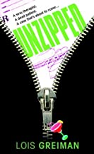 Unzipped (Chrissy McMullen Book 1)