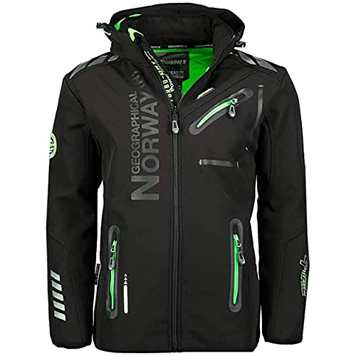 Geographical Norway -   Herren Softshell