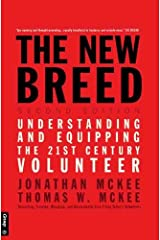 The New Breed - Second Edition: Understanding & Equipping the 21st Century Volunteer Kindle Edition