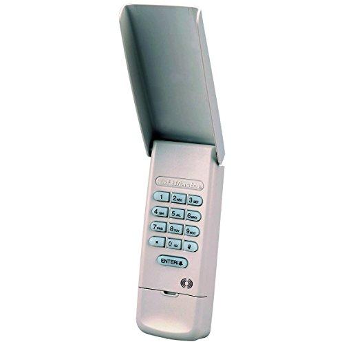 Craftsman Keypad 53754 Garage Door Opener Remote 377LM 139.53754 940D