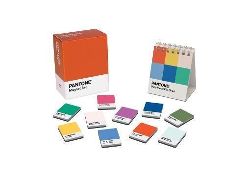 PANTONE Magnet Set (RP Minis)