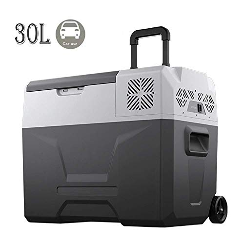 YADLCR 30 Liter Kompressor-Kühlbox Mini...