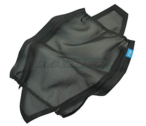 Raiden Chassis Dirt Dust Resist Guard Cover for Traxxas 1/5 X-Maxx XMAXX 6S 8S