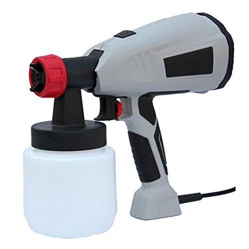 GYJ Pulverizador de Pintura de 700 ml para el hogar, máquina de...