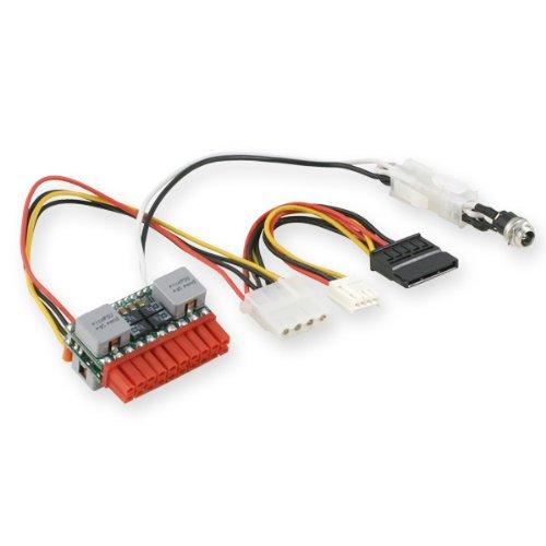 Mini-Box Pico PSU-120-WI-25 - Fuente de alimentación ATX (12-25 V)