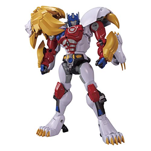 Takaratomy MP-48 Lion Convoy (Beast Wars) Transformers Masterpiece