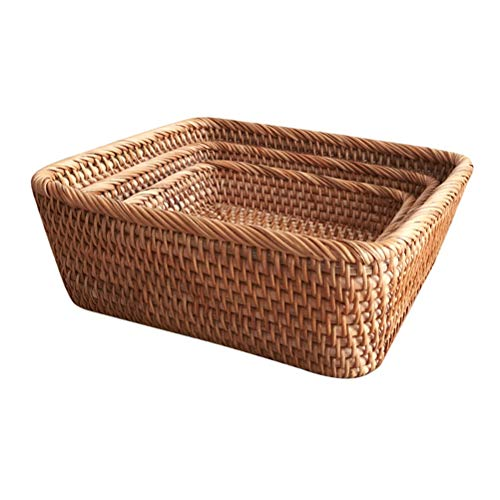 Affordable Pot Three-Piece Multifunctional Storage Basket, Safe Choice, Suitable for All Occasions, ...