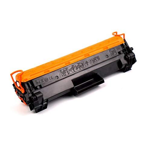 Reemplazo de cartucho de tóner compatible para HP 44A CF244A para impresora HP M15A M15W MFP28A con chip Suministros de oficina Suministros escolares de gran capacid