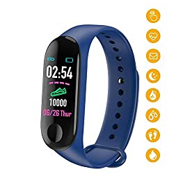 smart band watches Amazon