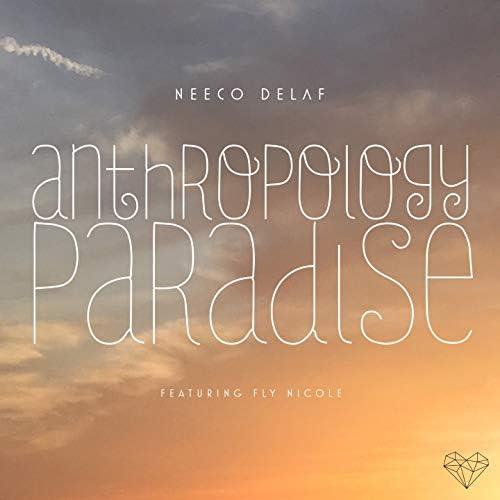 Neeco Delaf feat. FLY NiCOLE