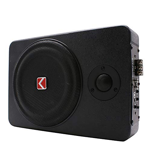 Lidauto luidspreker Subwoofer Auto Audio Woofe 8 inch High Power Super Bass 12 V 600 W