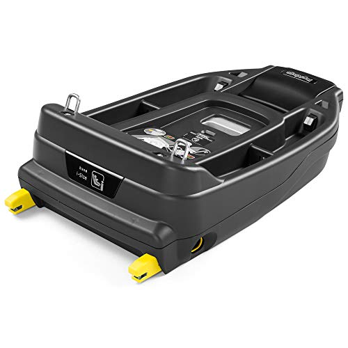 Peg Perego Base i-SIZE, base per agganciare il seggiolino in auto, connettori Isofix