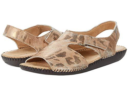 Naturalizer Women's Scout Flat Sandals
